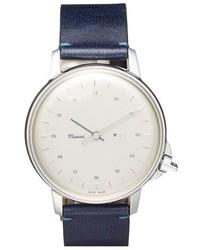 M12 leather strap watch 39mm medium 842264