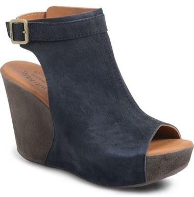 2ed08b21a777 ... Kork Ease Berit Wedge Sandal ...