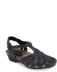 Standon wedge sandal medium 3694405