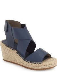 Willow espadrille wedge sandal medium 623956