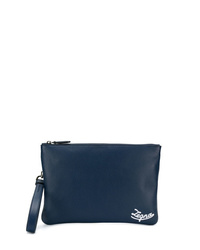 Ermenegildo Zegna Small Clutch Bag