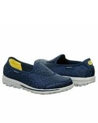Performance gowalk cheetah walking shoe medium 110956