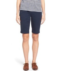 Jag Jeans Ainsley Slim Bermuda Shorts