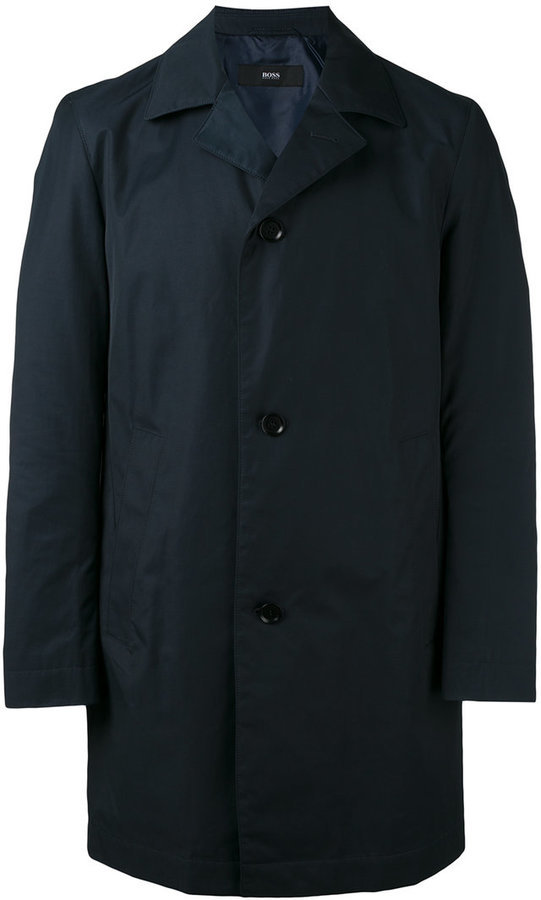 Hugo Boss Boss Lightweight Coat