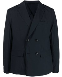 Emporio Armani Lightweight Double Breasted Jacket