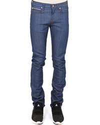 Navy Lightweight Jeans