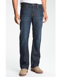 AG Jeans Ag Protege Straight Leg Jeans