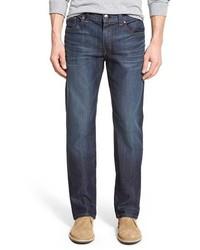 Fidelity Denim 50 11 Straight Leg Jeans