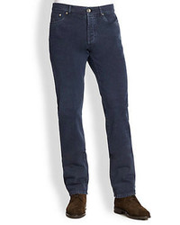 Brunello Cucinelli Lightweight Denim Jeans