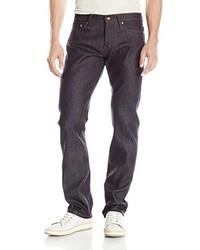 Navy Lightweight Jeans