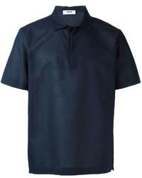 MSGM Classic Polo Shirt