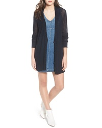 AG The Cameron Cotton Cashmere Cardigan