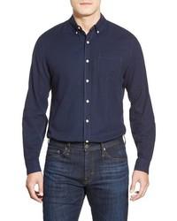 AG Jeans Ag Nimbus Trim Fit Sport Shirt