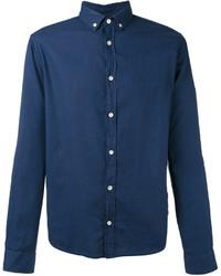 Button down collar shirt medium 3687962