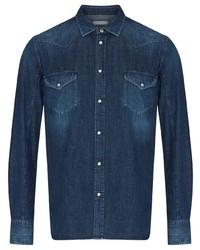 Jacob Cohen Button Front Shirt