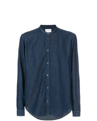 Dondup Classic Fitted Shirt