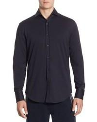 Brunello Cucinelli Cotton Button Down Shirt