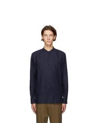 Hugo Navy Eddison Shirt