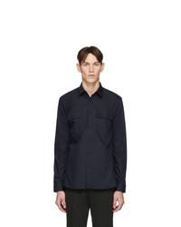 Hugo Navy Ellim Shirt