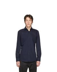 Hugo Navy Kason Shirt