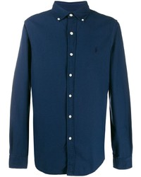 Ralph Lauren Plain Regular Fit Shirt