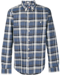 Paul Smith Ps By Tailored Fit Button Down Shirt