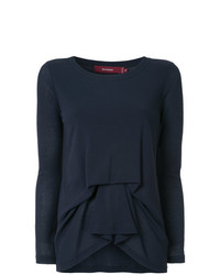 Sies Marjan A Gathered Detail Top