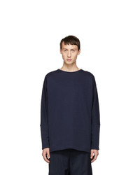 House Of The Very Islands Blue Loose T Shirt