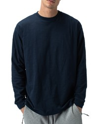 Zanerobe Box Long Sleeve T Shirt