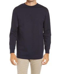 Theory Elias Long Sleeve T Shirt
