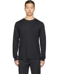 Theory Essential Long Sleeve T Shirt