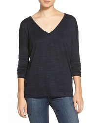 Jean long sleeve tee medium 1249453