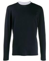 Brunello Cucinelli Jersey T Shirt