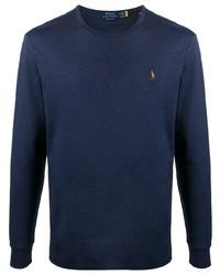 Polo Ralph Lauren Long Sleeved Logo T Shirt