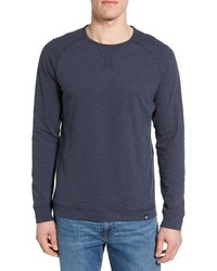 Victorinox Swiss Army Slub Knit T Shirt