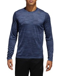 adidas Ultimate Tech Long Sleeve T Shirt