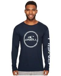 O'Neill Wind Jammer Long Sleeve Tee T Shirt
