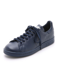 Raf Simons Adidas By Stan Smith Sneakers
