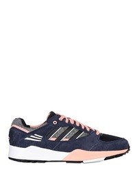 adidas Tech Super Suede Textile Sneakers