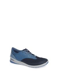 Ecco Biom Lift Tie Sneaker