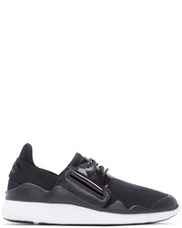 Y-3 Black Chimu Boost Sneakers