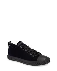 Giuseppe Zanotti Double Lace Sneaker