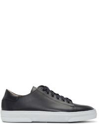 Navy tennis sneakers medium 845126