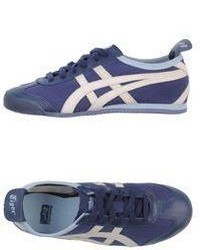 Onitsuka Tiger by Asics Onitsuka Tiger Low Tops Trainers