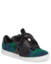 Jeffrey Campbell Pabst Low Top Sneaker