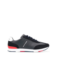 Tommy Hilfiger Running Panel Sneakers