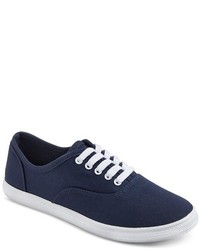 Mossimo Supply Co Lunea Canvas Sneakers Supply Co