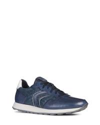 Geox Vincit 4 Sneaker