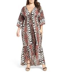 Camellia maxi dress medium 1249662