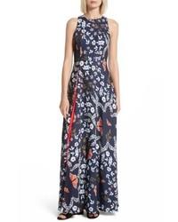 6795ec3d556ac ... Ted Baker London Sask Kyoto Gardens Maxi Dress